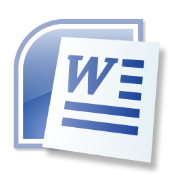 Download Microsoft Word Format